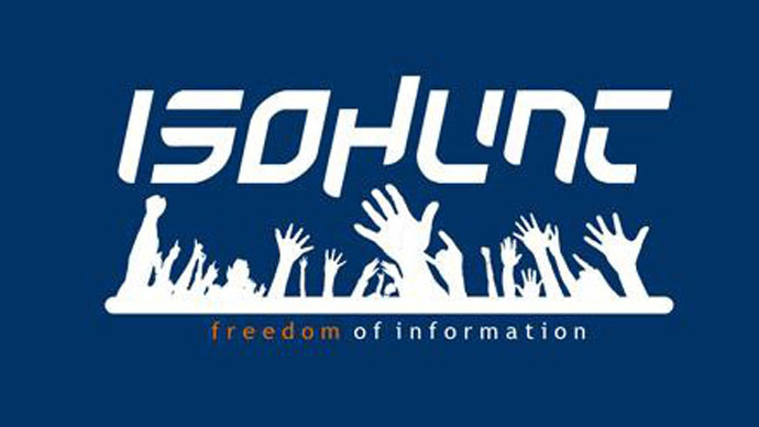 Popular BitTorrent site isoHunt shutdown, forced to pay $110 million
