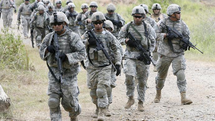 us-military-cuts-problems.si Nhẫn mỹ quân đội army