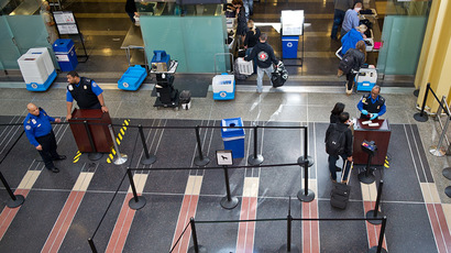 Arabic language student detained for carrying flashcards can't sue TSA, court rules