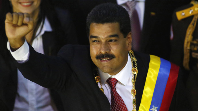 Forget Python's 'Silly Walks' – Venezuela has a Happiness Ministry