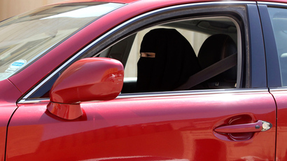 Kuwaiti woman arrested in Saudi Arabia for driving sick father to hospital