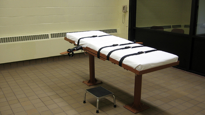 'Agonizing experiment': Execution with untested drug takes 25 minutes