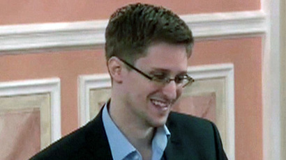 Snowden ready to go to Germany under asylum as his letter to Berlin revealed