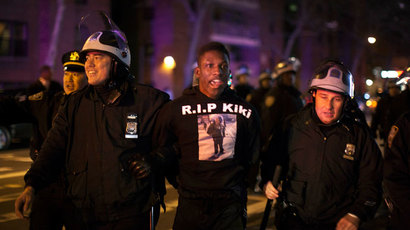 ​Chicago police disproportionately target minorities with stop-and-frisk - ACLU
