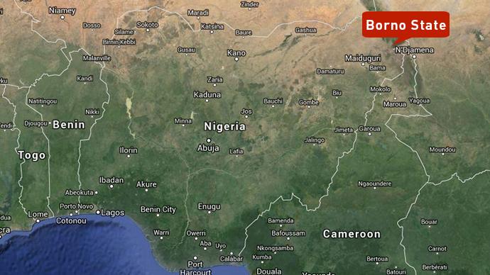Gunmen kill 30 in suspected Islamist attack on Nigerian wedding convoy