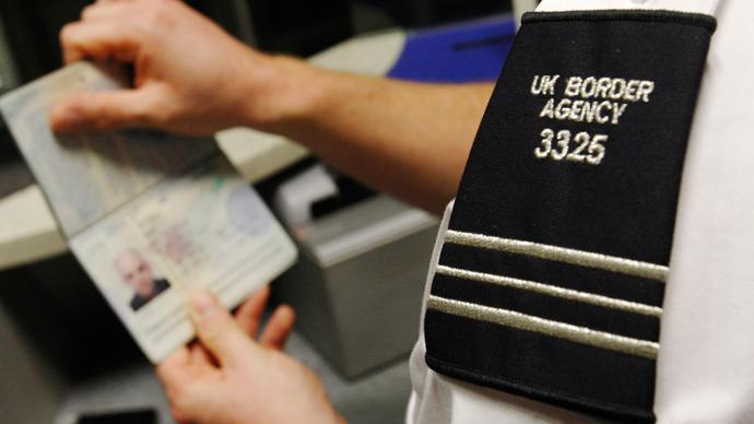 UK scraps 'discriminatory' immigration bond plan after outcry