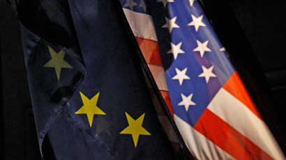 EU-US historic trade deal: 'Putting the corporation above the nation'