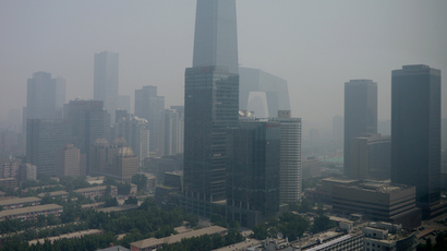 ​China to test cutting-edge anti-smog drone