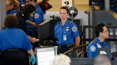 TSA officer killed in LAX shooting bled for 33 minutes before receiving help