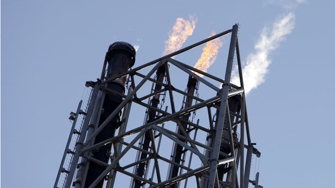 Russian oil looks to Africa: Rostec bids for first $3bn Uganda refinery