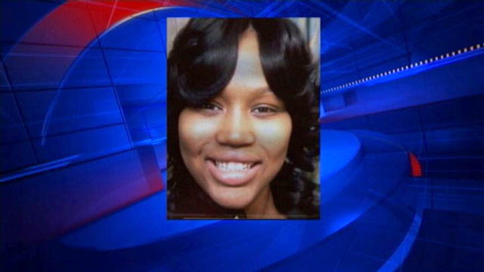 Young Detroit woman shot dead upon seeking assistance after a car accident