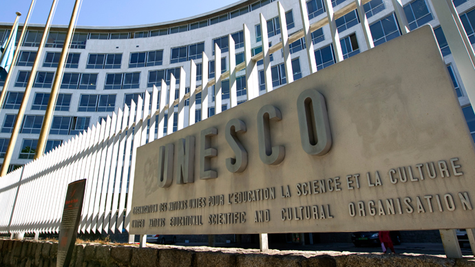 US, Israel lose UNESCO voting right over Palestine dispute