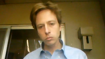 Screenshot from youtube.com @BarrettBrown