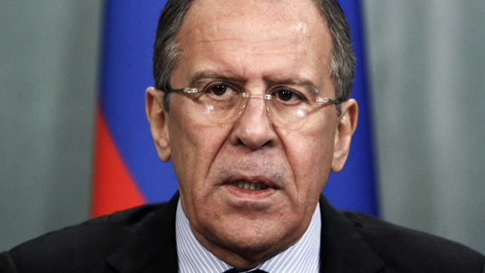 Lavrov: 'Good chances' for Iran agreement after shift from threats, 'sanctions leverage'