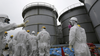 Clean-up doubts: Many Fukushima evacuees may never return home