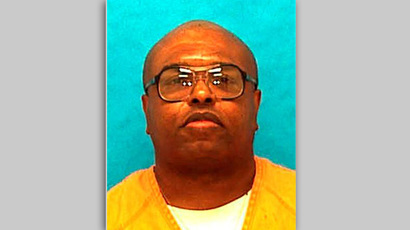 Ohio inmate to endure suffocation-like 'air hunger' upon execution - expert