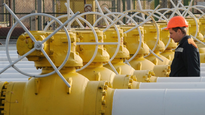 Cold winter ahead for EU, Ukraine over Russian gas war