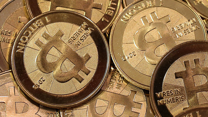 Is china investing in bitcoin