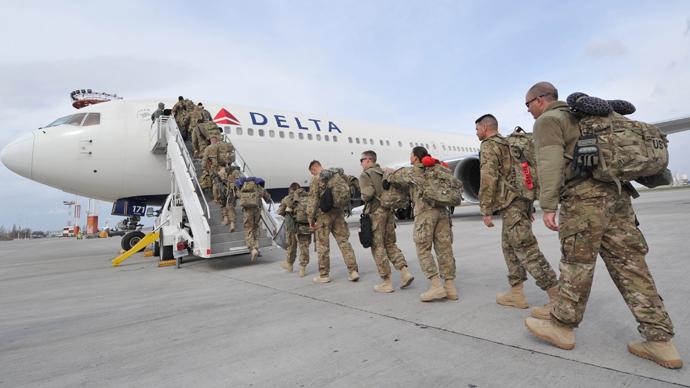 Pentagon head laments 'too steep, too deep' US budget cuts