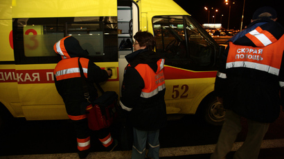 Shocking video: Boeing's nosedive in Kazan captured as cause of crash debated
