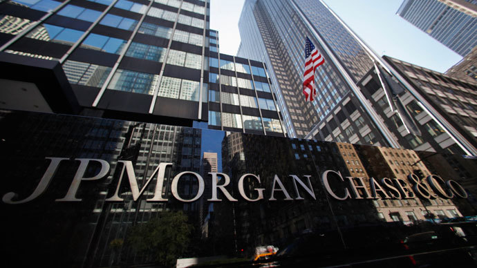Busted: JPMorgan inks record $13bn settlement