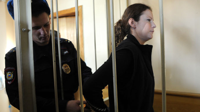 Russian court grants bail to 9 foreign Greenpeace activists