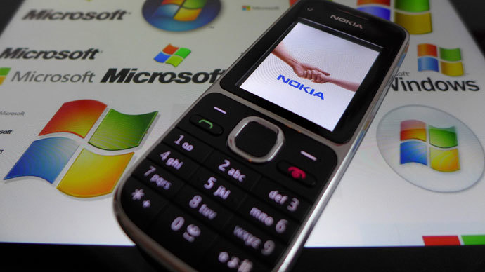 Nokia shareholders approve $7.4 bn acquisition by Microsoft