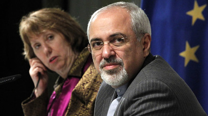 US senators threaten Iran nuclear talks with call for new sanctions at 'crucial' stage