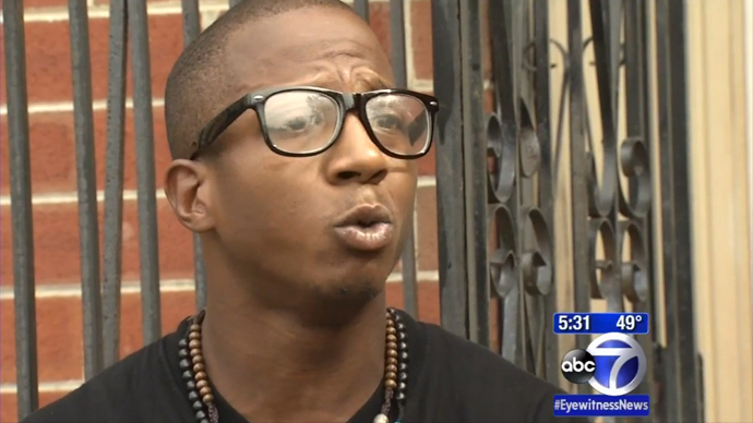 Teen spends 3 years in infamous New York jail without ever being convicted