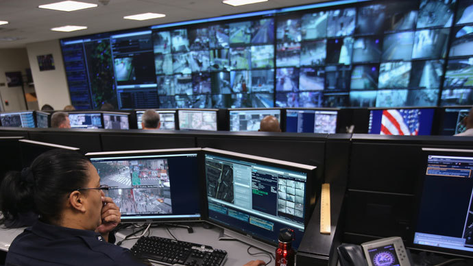 Oakland moves forward with plans for Orwellian surveillance complex