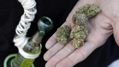 America's first recreational pot licenses issued in Colorado