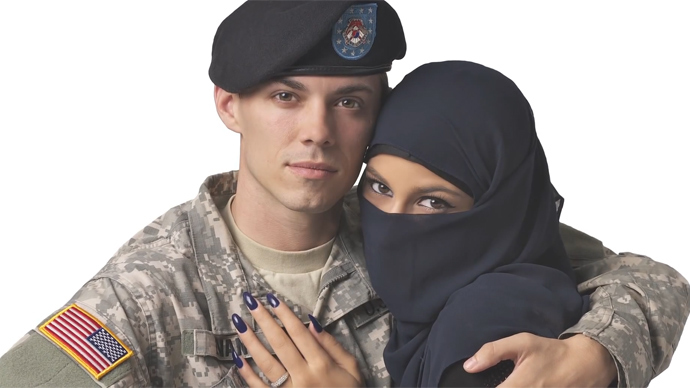 muslim single women in derrick city Decline of 'white' america is in full swing  single women, especially, vote for  decline of 'white' america is in full swing.