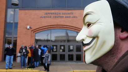 Hacker who helped expose Ohio rape case pleads guilty, faces more prison time than rapists