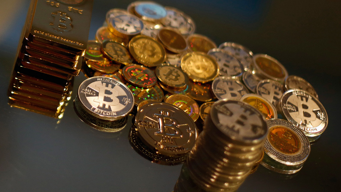 Edge about potential bitcoin