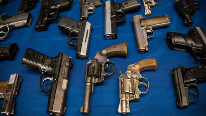 Simple modification circumvents New York's strict new gun law