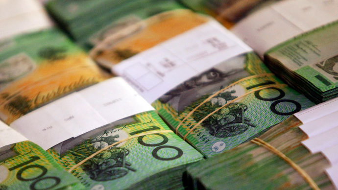 Australia to 'abolish phony debt ceiling', continue spending-spree