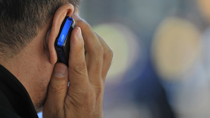 ​US Supreme Court to rule on warrantless cellphone data searches