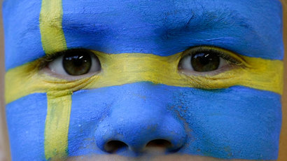 Sweden engaged in industrial espionage against Russia - report