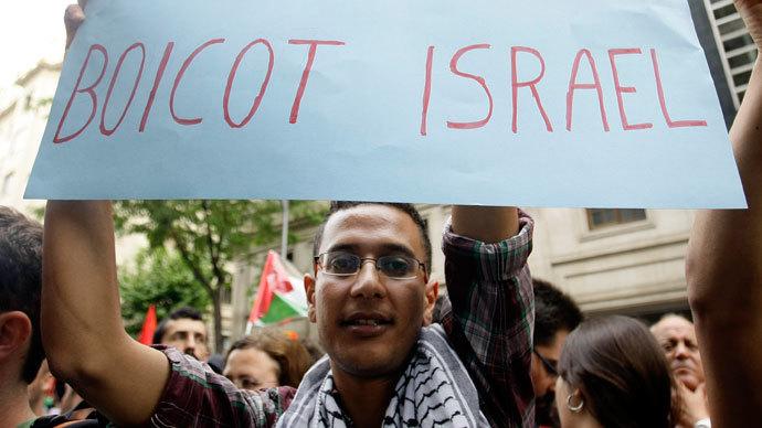 American Studies Association backs academic boycott of Israel