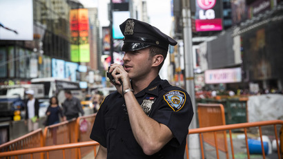 ​NYC to pay $18 mil for RNC arrests in largest protest settlement in US history