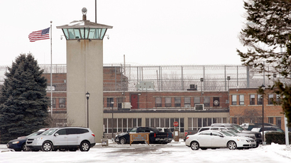 Jail-breaking point: Overcrowded prisons strike White House clemency chord