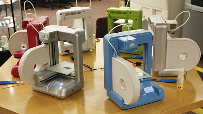 New low cost affordable 3D printer unveiled