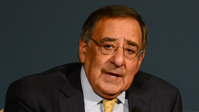 ​Panetta admits to spilling secret bin Laden info to Hollywood scriptwriter