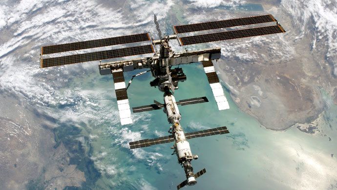 Coolant problem at International Space Station disrupting some systems - NASA