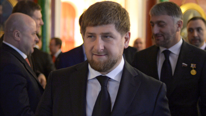 'Regional heads must answer for its people's behavior like I do' – Chechnya's Kadyrov