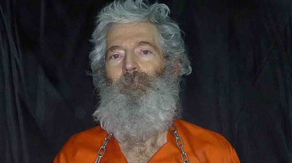 Robert Levinson.(AFP Photo / Levinson Family)