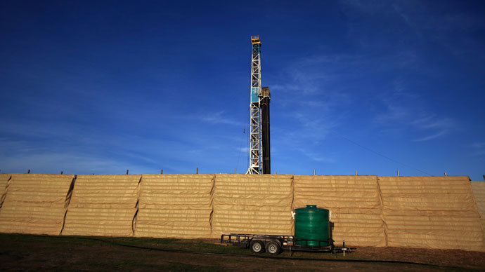 City of Dallas effectively bans fracking
