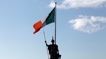 Moody's restores Ireland to investment grade on back of bailout exit