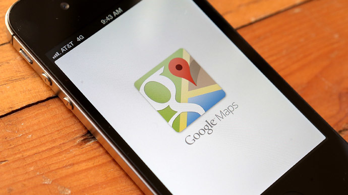 'Immoral!': Google refuses UK trial over iPhone tracking
