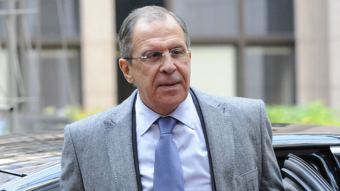 Lavrov: We did not threaten Kiev with sanctions, only warned of privilege loss